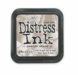 Tim Holtz Distress Ink - Pumice Stone